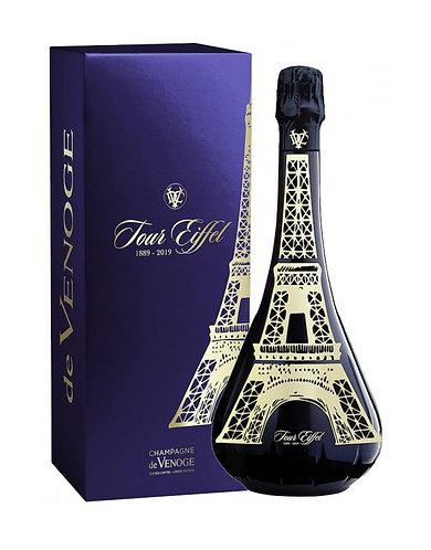 Champagne De Venoge, Tour Eiffel Cuvee