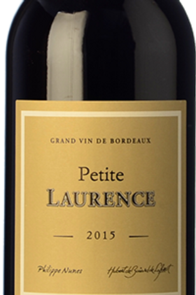Château Laurence Petite Laurence 2015