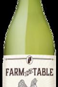 Farm to Table Chardonnay 2017