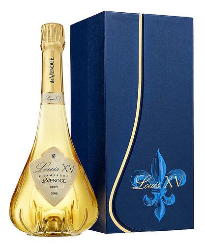 Champagne De Venoge, Louis XV 1995