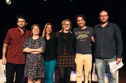 Festival Nacional do Conto, 2015