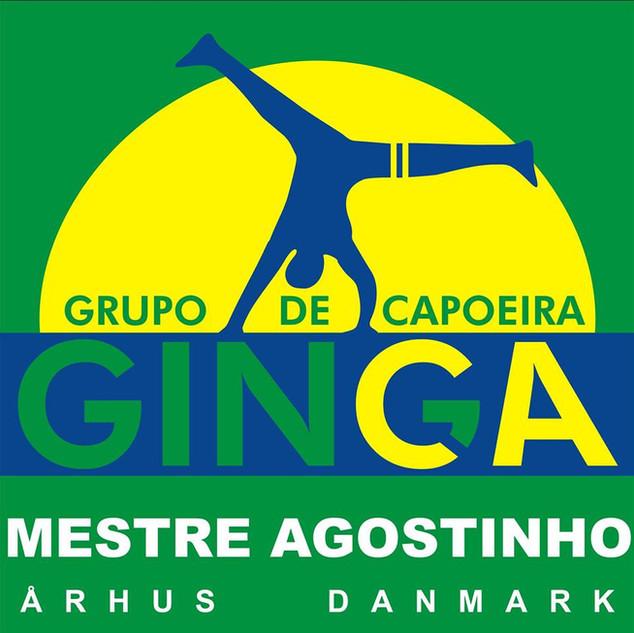 Grupo de Capoira Ginga