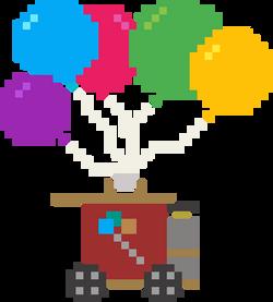 BalloonCart