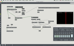 Sound Synthesis Patch
