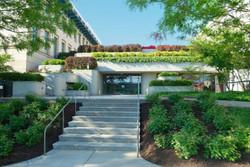 Numbers Garden/Posner Center
