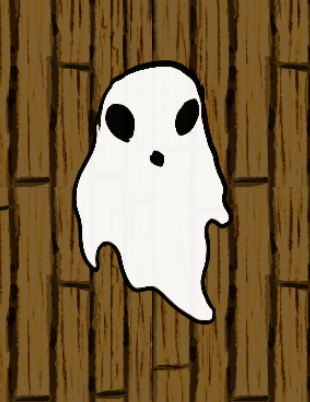 Ghost Enemy