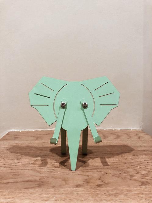 Elephant Telefon Tutucu Mint