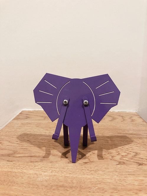 Elephant Telefon Tutucu Mor