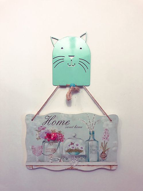 Cat Askı Mint