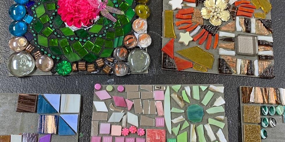 Mosaic Basics