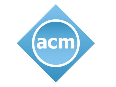 Communications of ACMに弊社CEO小澤が寄稿しました