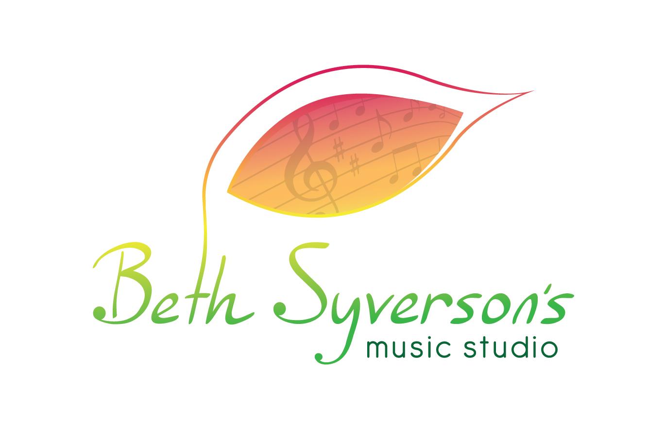 Beth Syverson's Music Studio