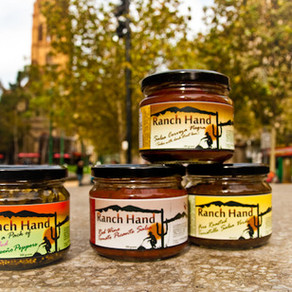 Ranch Hand Salsa by Spice Crate