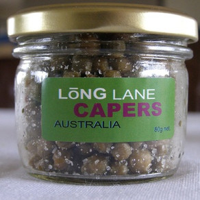 Long Lane Capers
