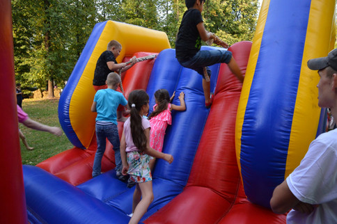 День города Котельники. Детская зона