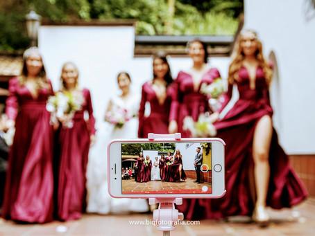 Los tiempos de la boda