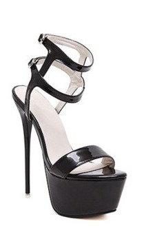 Sandália Glady 16cm