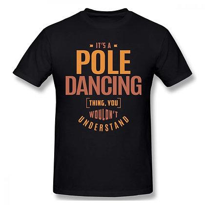 Camiseta Understand