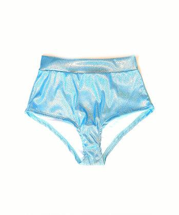 Hotpant Glitter
