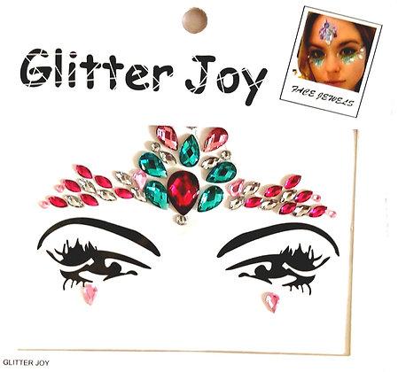 Glitter Joy Rose