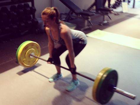 Beginners Weight Training - Heavy or Light?