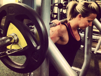 ARTICLE: 10 reasons to do squats