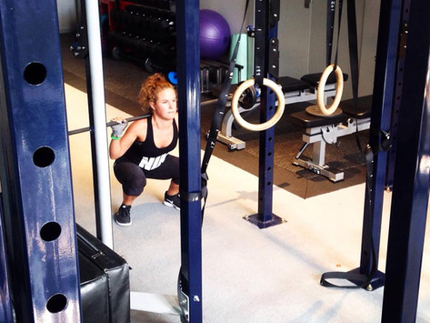 8 Reasons Why Girls Should Lift Weights