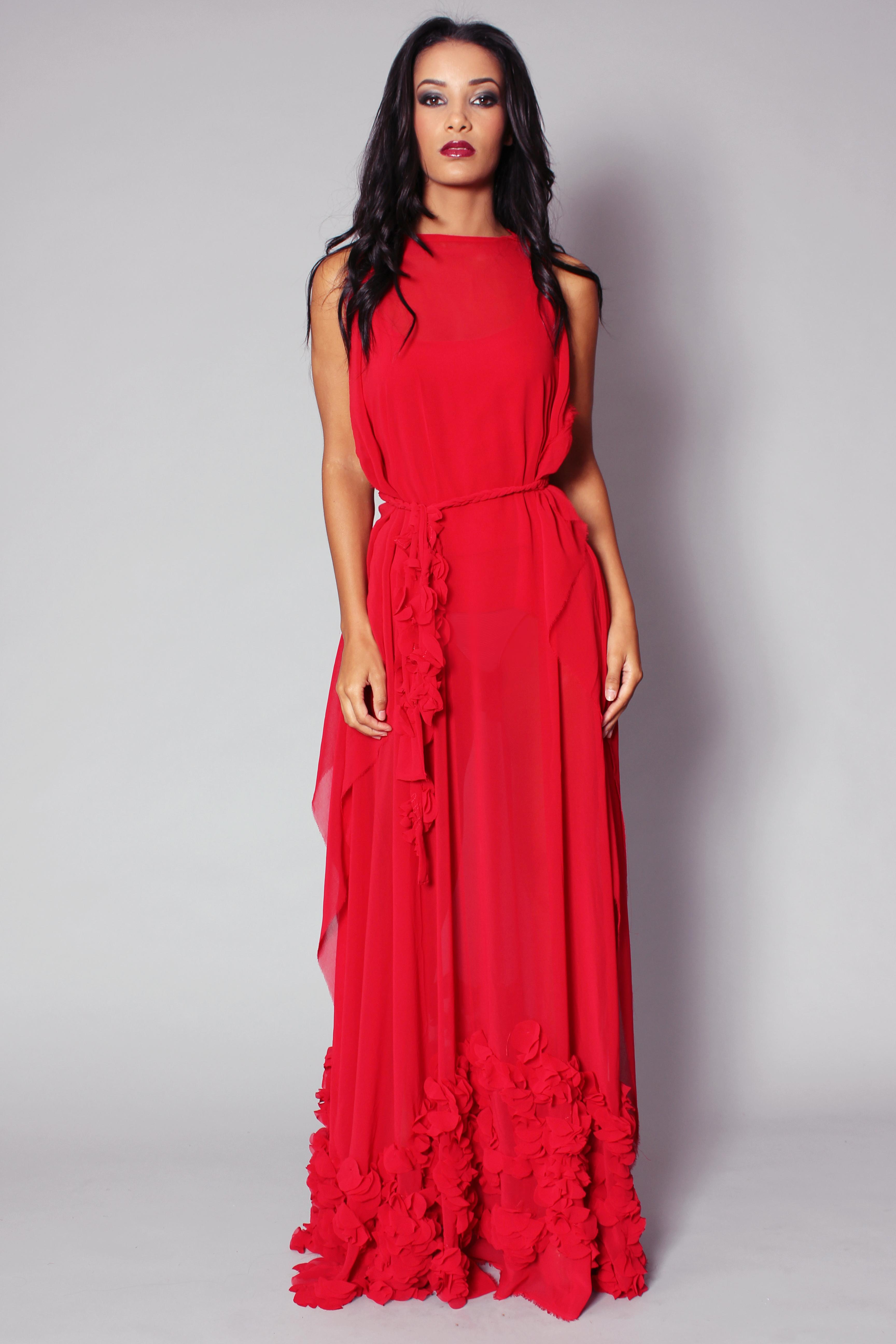 Katya Dress V.1