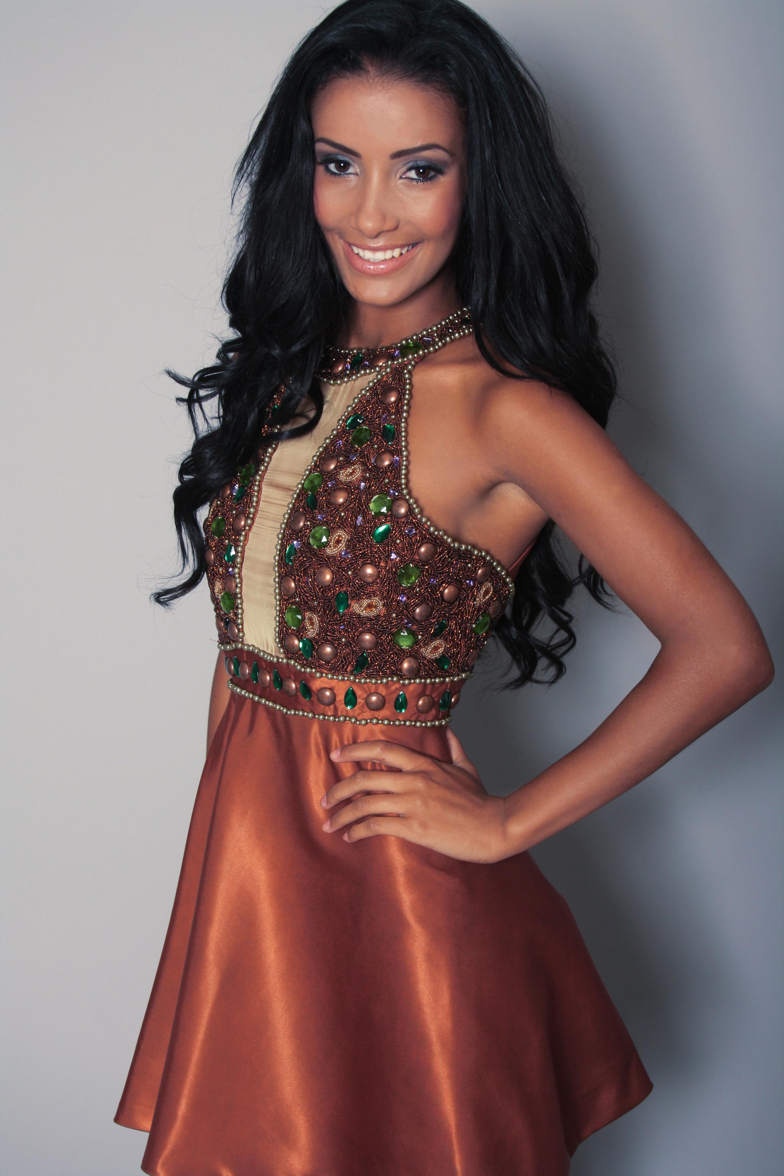 Polly Dress