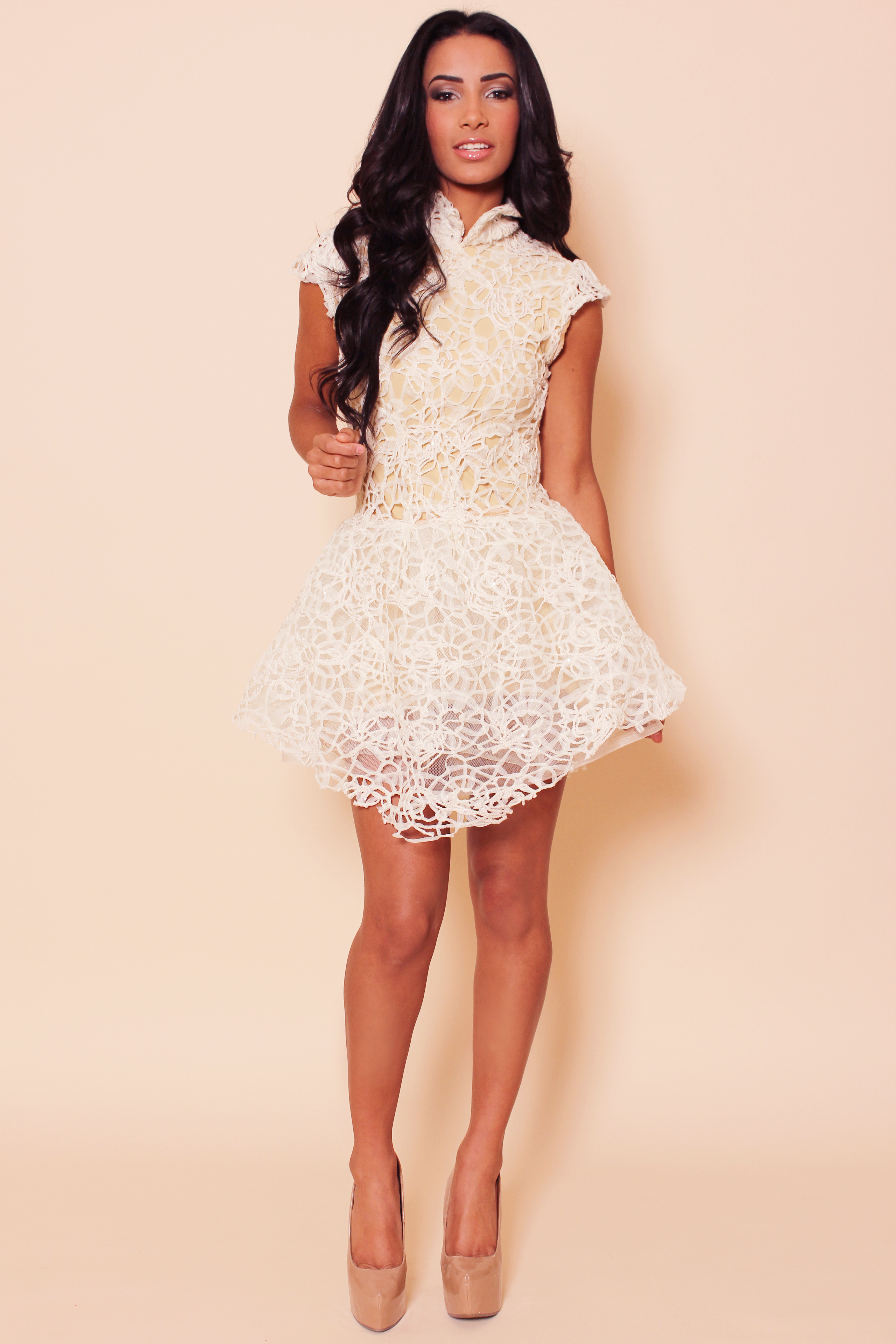 Kiara Dress V.2