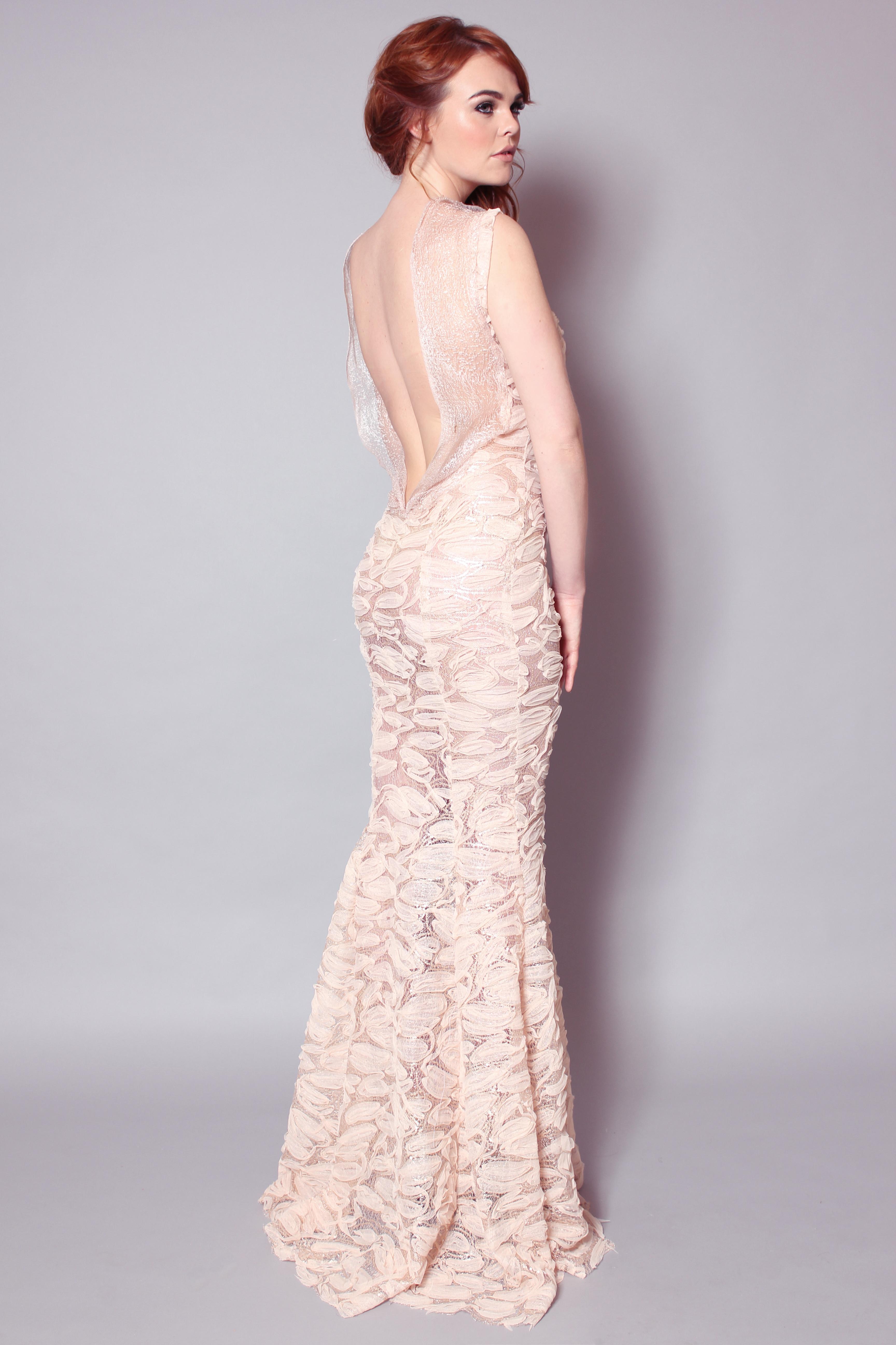 Jenna Dress V.2