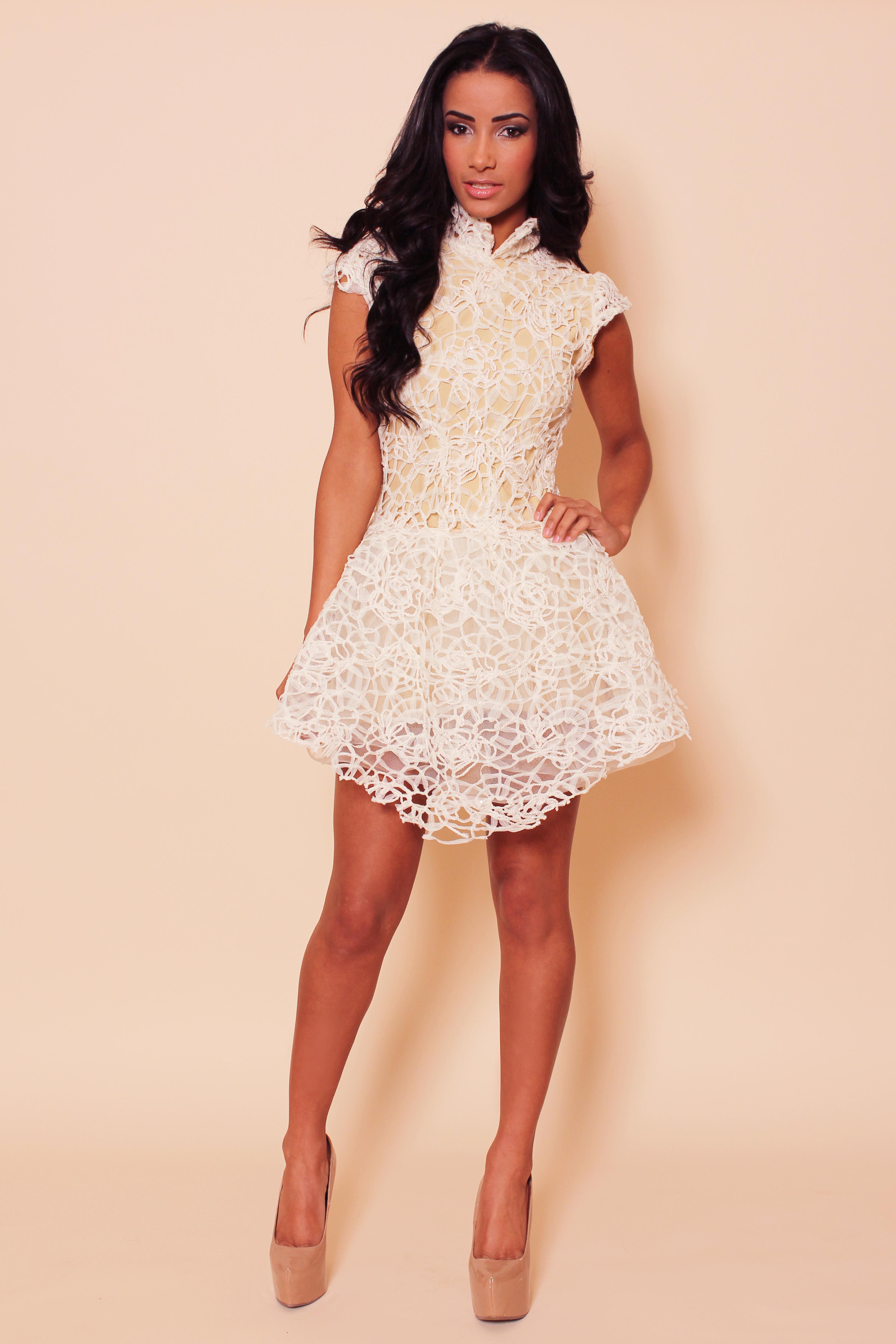 Kiara Dress V.1