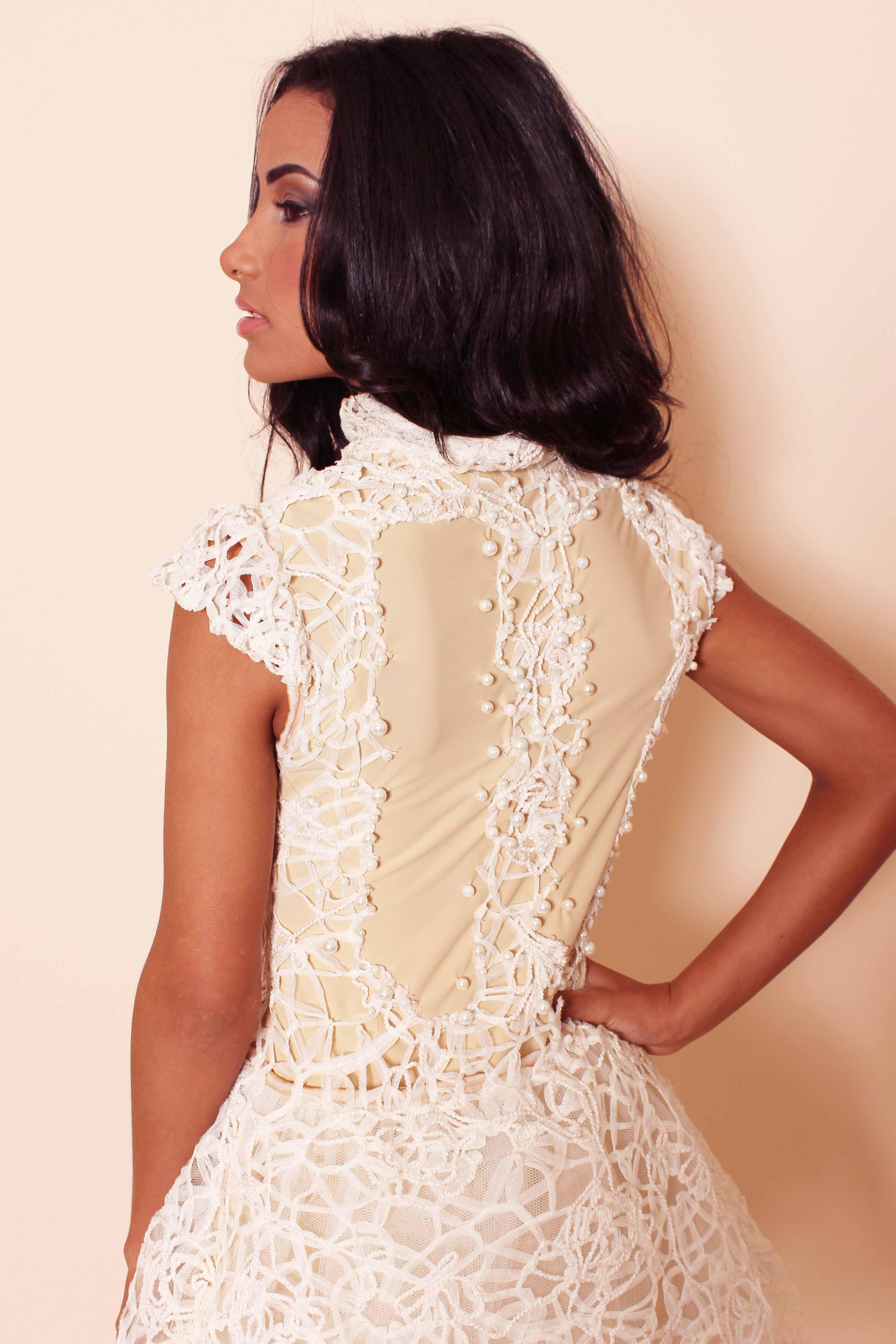 Kiara Dress V.3