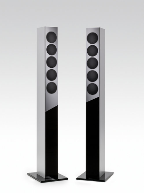 Re:Sound G120 Elegance - Revox