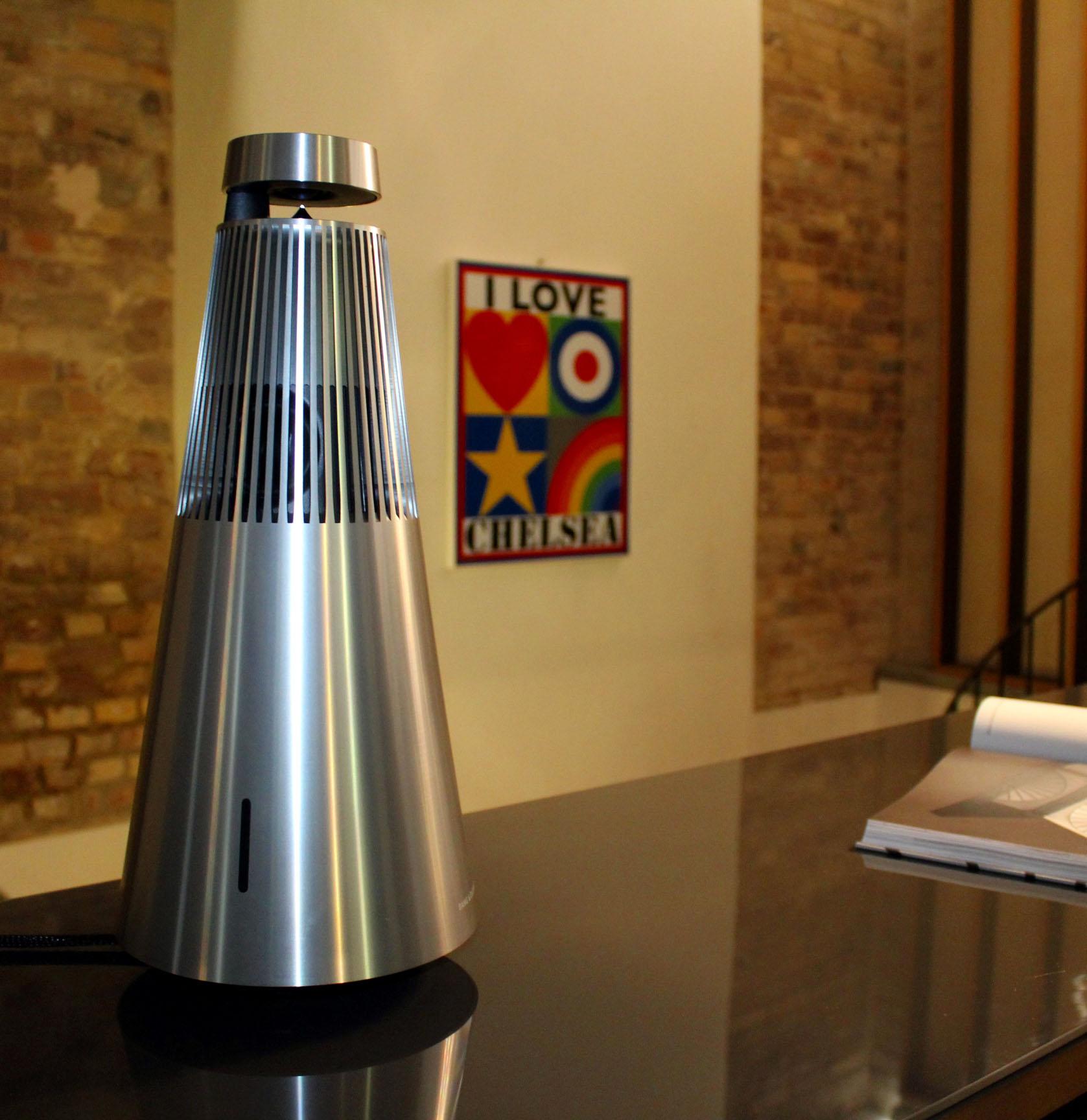 Bang-Olufsen-Beosound-2-Home-Multiroom-Wireless-Music-System-Speaker-gear-photo