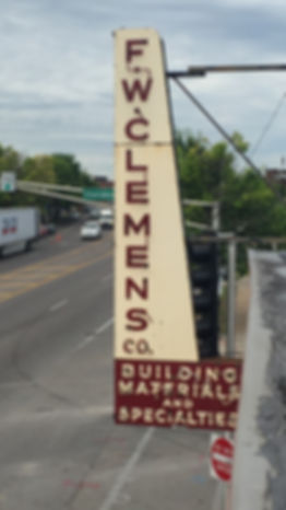 F.W. Clemes Building Materials, since 1878