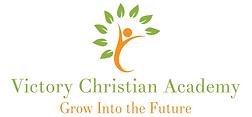 Victory Christian Academy logo slim.png