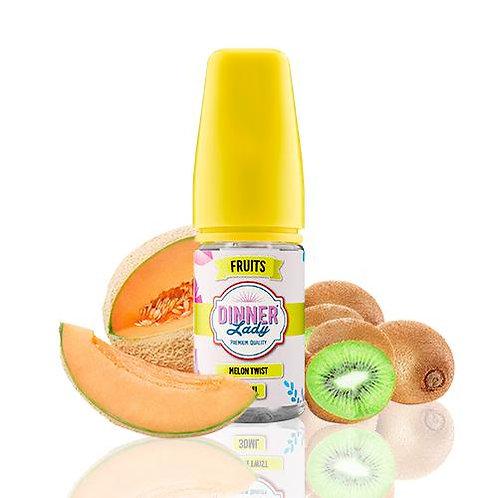 Concentrado Dinner Lady 30ml - Melon Twist FRUITS