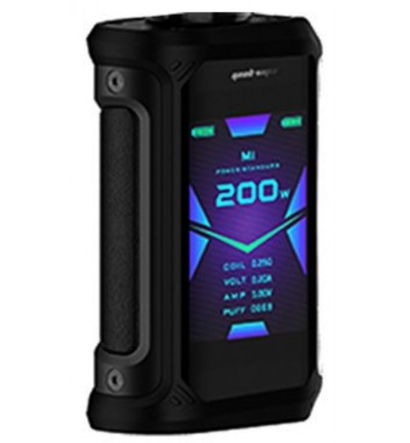 Geekvape - Aegis X 200w