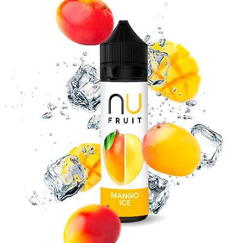 NU Fruit - Manga ICE 50ml 0mg