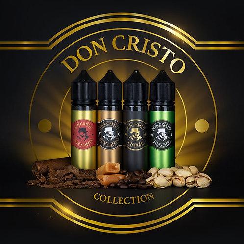 Don Cristo 30ml - Concentrado