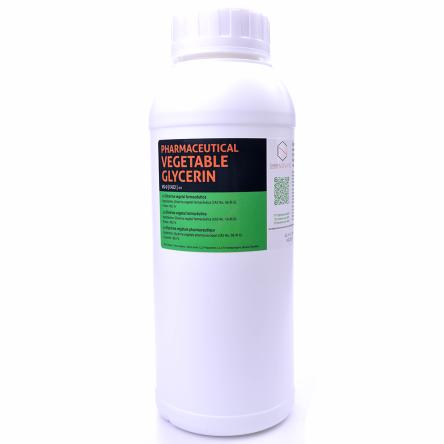ChemNovatic - Base 100% VG 1L