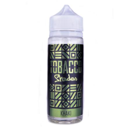 Tobacco Shades - Khaki 100 ml