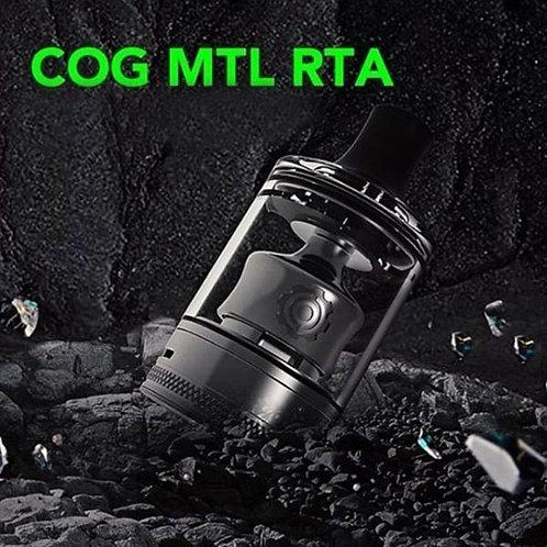 Wotofo - Cog MTL RTA 22mm