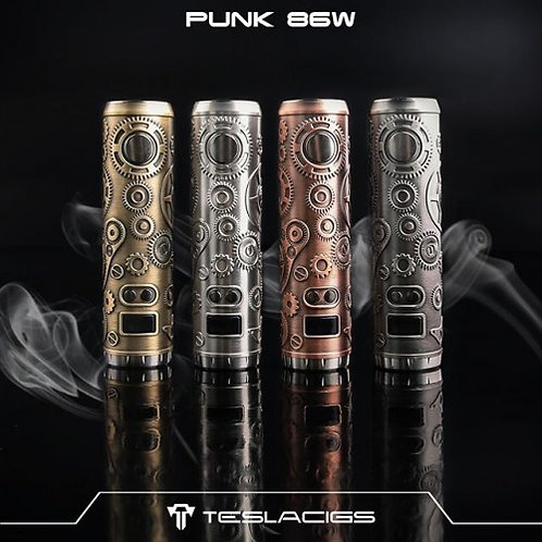 TeslaCigs - Punk 86W