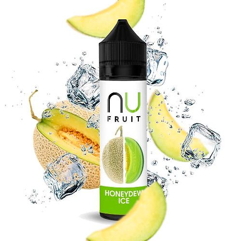 NU Fruit - Meloa ICE 50ml 0mg
