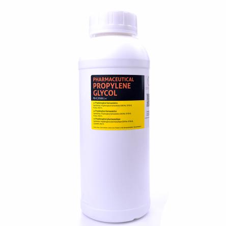 ChemNovatic - Base 100% PG 1L