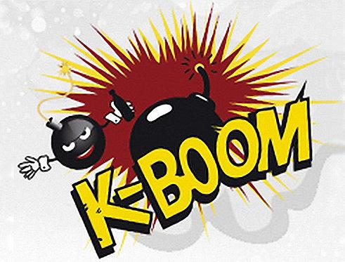Concentrado K-Boom -10ml