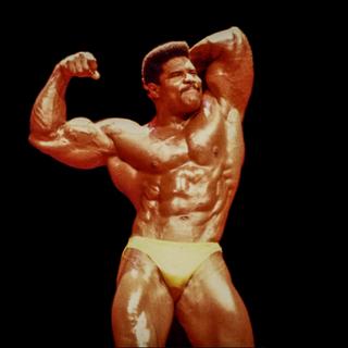 1985 Mr. Orange County Classic Winner