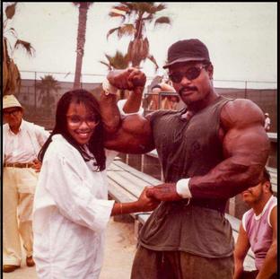 Craig in August 1983.